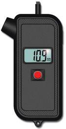 2 in 1 Digital Tyre Gauge - Digital meter Indonesia Tyre Gauge, Gas Detector, Digital Alarm Clock, Gauges, Ears Piercing, Plugs