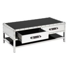 Flight Coffee Table From Z Gallerie $799.00