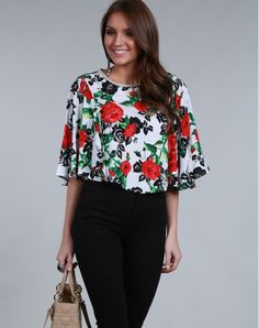 Blusa fashion  Compre na www.marketfashion.com.br blusas fashion e roupas da moda.