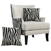 Found it at Wayfair - Out Of Africa Arm Chair