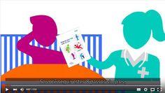 SEGURANÇA DO DOENTE: Vídeo – Bem-vindo ao nosso Hospital – Patient Safe...