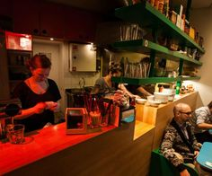 The Best Burgers Joints in Oslo
