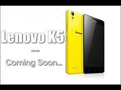 Lenovo K5 NoteVSLenovo Vibe K4 Note COMPARISON - Which should You Buy?