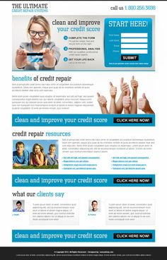 Best web design, landing page design and conversion service from semanticppv.com | PPV Landing Page Design