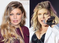 See the New Celebrity Hair Makeovers of 2016 - Fergie - from InStyle.com