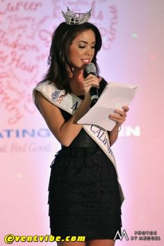 Role Models 2011 hosted by Miss California 2011 Noelle Freeman 641495