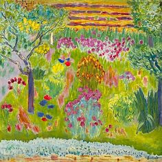 Bonnard--another favorite