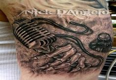 #Tattoos - Gallery