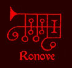 Ronove - Google Search