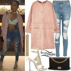 Steal Her Style | Celebrity Fashion Identified | Page 9