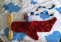 You'll Never Guess the Simple Household Items Used to Create These Amazing Baby Photos
