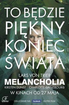 Melancholia - plakat