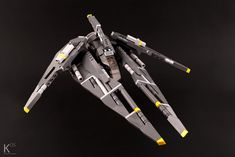 Viper Class Defender (Side View)   Flickr - Photo Sharing!