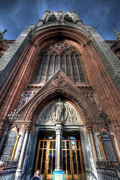 St. Augustine & St. John Church - Ireland