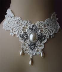 Image result for gothic victorian jewellery