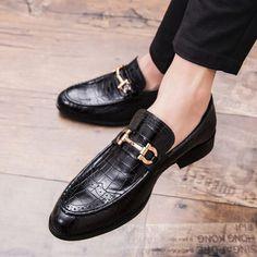 Mens Gents Navy Burgundy Velour Lion Motif Design Moccasins Slippers Size 8//42
