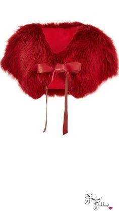 Frivolous Fabulous - Elie Saab Fall Winter 2015 Frivolous Fabulous Styled