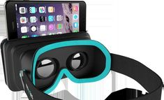 Moggles Or How To Transform Your Smartphone Into A Virtual Reality Headset - http://coolpile.com/gadgets-magazine/moggles-or-how-to-transform-your-smartphone-into-a-virtual-reality-headset via coolpile.com #3D #Android #AugmentedReality #Cool #Crowdfunding #Games #Gifts #iPhone #Smartphones #VirtualReality #coolpile #Gadgets