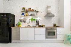 Pour les amoureux du design suédois