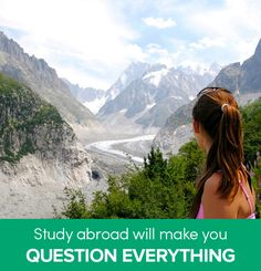 What are the effects of study abroad? For one, study abroad will make you question everything. Be prepared, kiddos,…