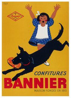 Confitures Bannier