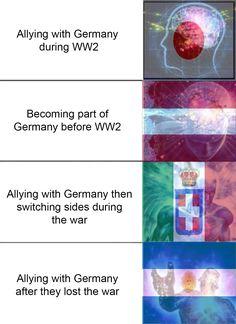 History memes and jokes go here. Stupid Funny Memes, The Funny, Hilarious, Best Memes, Dankest Memes, History Jokes, Horrible Histories, Military Memes, Daily Funny