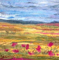 Field Flowers http://www.judithreece.com/gallery.html