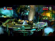 LEGO BATMAN 3 - Walkthrough Part 1 (HD 2015) Lego Batman 3, Lego Marvel's Avengers, Youtube, Youtubers, Youtube Movies