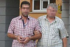 19/07/2013 22:19  Ali İsmail Korkmaz´ın katil zanlısı gözaltında Eskişehir'de darp edildikten sonra hayatını kaybeden Ali İsmail Korkmaz'ın katil zanlısı olarak yakalandıktan sonra serbest bırakılan S.K, gözaltına alındı.