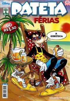 Pateta Férias - 02