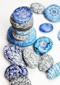 alisaburke- painted rocks