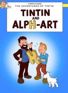 Alph art - Recherche Google