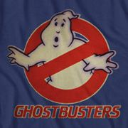 vintage Ghostbusters shirt!