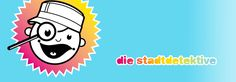 Stadtdetektive | Stadtführungen für Kinder in München – z. B. für einen Kindergeburtstag in München