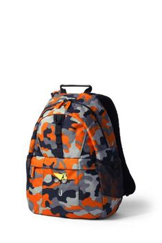 School+Uniform+ClassMate+Small+Backpack+-+Print+from+Lands'+End