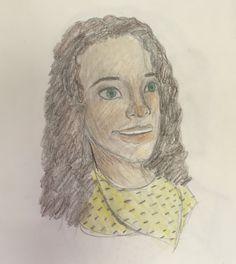 """""""Hannah Clay"""" by Kayetlin Alexander"""