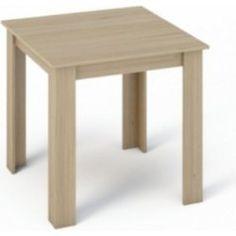Jedálenský stôl KRAZ Stool, Table, Furniture, Home Decor, Decoration Home, Room Decor, Tables, Home Furnishings, Home Interior Design