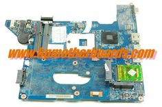 Replacement for HP 590330-001 Laptop Motherboard