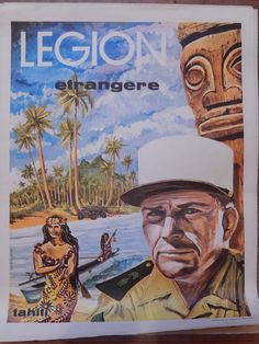 French Armed Forces, French Foreign Legion, Indochine, France, Gravure, Military History, Ww2, Vietnam, Arms