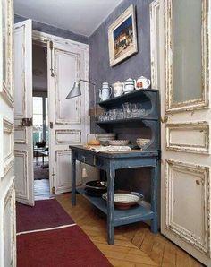 French decor~