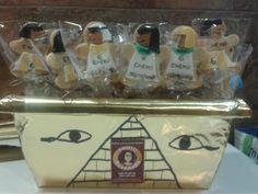 Galletas egipcias