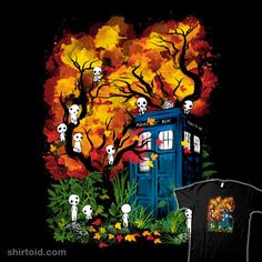The Doctor in the Forest by Dr.Monekers is $13 today (12/6) at...