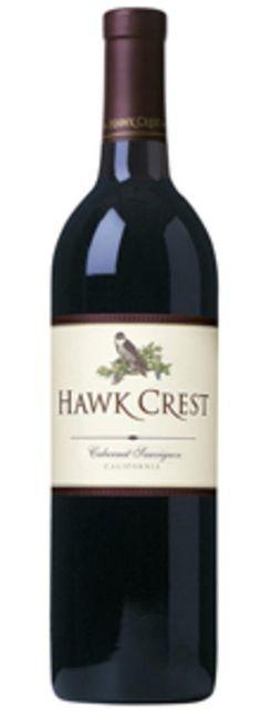 Hawk Crest Cabernet, $12