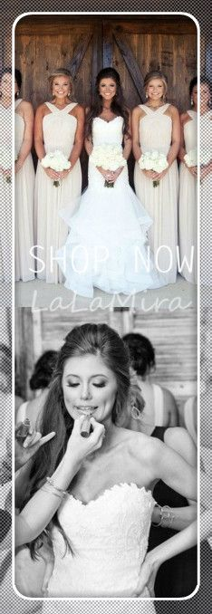 Wedding Dress Trends from Spring 2019 Bridal,Wedding dresses that fit your style and budget! Backless Lace Wedding Dress, Wedding Dress Necklines, Tea Length Wedding Dress, Necklines For Dresses, Long Sleeve Wedding, Wedding Dress Trends, Bridal Wedding Dresses, Mermaid Prom Dresses, Flower Girl Dresses