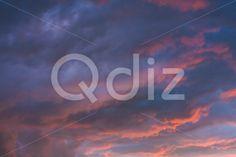 Qdiz Stock Photos | Stormy clouds in dramatic sky,  #abstract #air #amazing #approaching #atmosphere #background #beautiful #beauty #blue #cloud #cloudscape #cloudy #color #colorfull #cumulonimbus #dawn #day #dramatic #dream #dusk #evening #fairytail #flying #glowing #heaven #magenta #multicolored #natural #nature #overcast #pastel #pattern #pink #purple #red #scene #scenery #scenics #sky #skyscape #storm #stormy #stratus #sunrise #Sunset #thunder #thunderstorm #twilight #wallpaper #weather