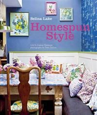 Homespun Style - Selina Lake