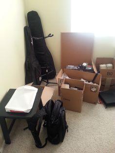Organizing My Office Womens Worth, Organizing, Organization, Gaming Chair, Getting Organized, Organisation, Tejidos