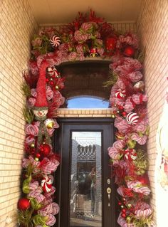 Decorating Decorating Your Front Door For Christmas Christmas Decorations For Front Door Ideas Plastic Blow Mold Christmas Decorations 600x812 Interior Home Decorating Ideas Christmas Front Door Decorating Ideas