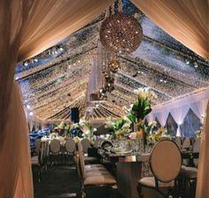 Evening reception