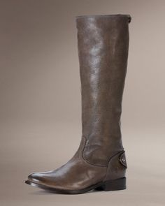 My next pair of boots. Love frye boots!!